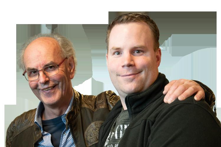 Jürgen Bulter, Jan Bulter - Geschäftsführer